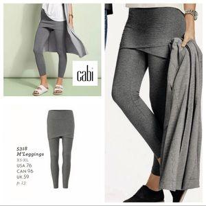 CAbi 1831 M'Legging Skirted XS